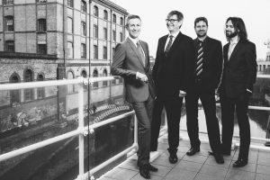 Darius Brubeck Quartet – SOLD OUT!
