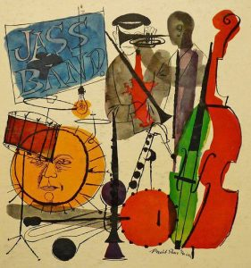 Loire Jazz + jam@Inkwell Sunday 26 August 1.30pm