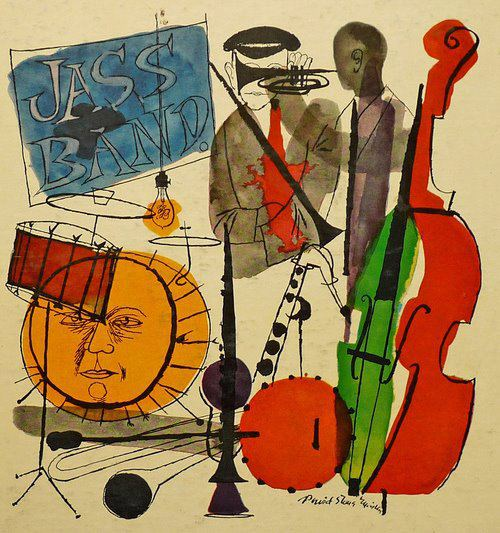 Loire Jazz + jam@Inkwell Sunday 26 August 1.30pm