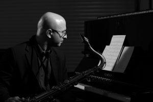Piero Tucci's Canadian Quartet