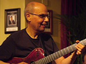 Gary Boyle Quartet