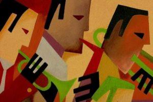 Jean Watson Group – Jazz Jam-Boree @Inkwell Sun 19 Aug 1.30pm