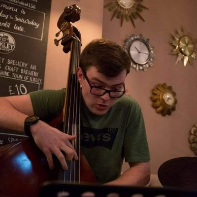 Jack Garside Quintet@Inkwell– 2 Dec 1.30pm