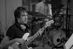 John Williamson Quartet feat Matt Anderson @Inkwell – 23 Sept 1.30pm