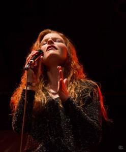 ZoëGilby Trio @Inkwell -Sun 18 Nov 1.30pm