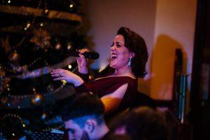 Kate Peters Big Band – the songs of Ella Fitzgerald @Seven Arts-6 Dec 8pm