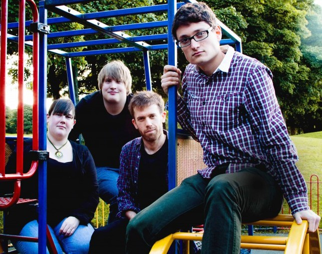Family Band @Inkwell – Sun 3 Mar 1.30pm