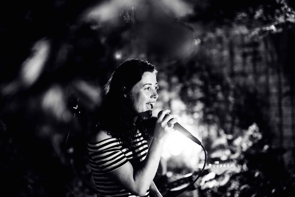 Nel Begley at March's Rush Hour Jazz – Wed 20 Mar 6-7pm @Seven Arts