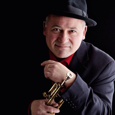 Jazz at Roundhay opening night feat Enrico Tomasso – Friday 15 February 8-11pm