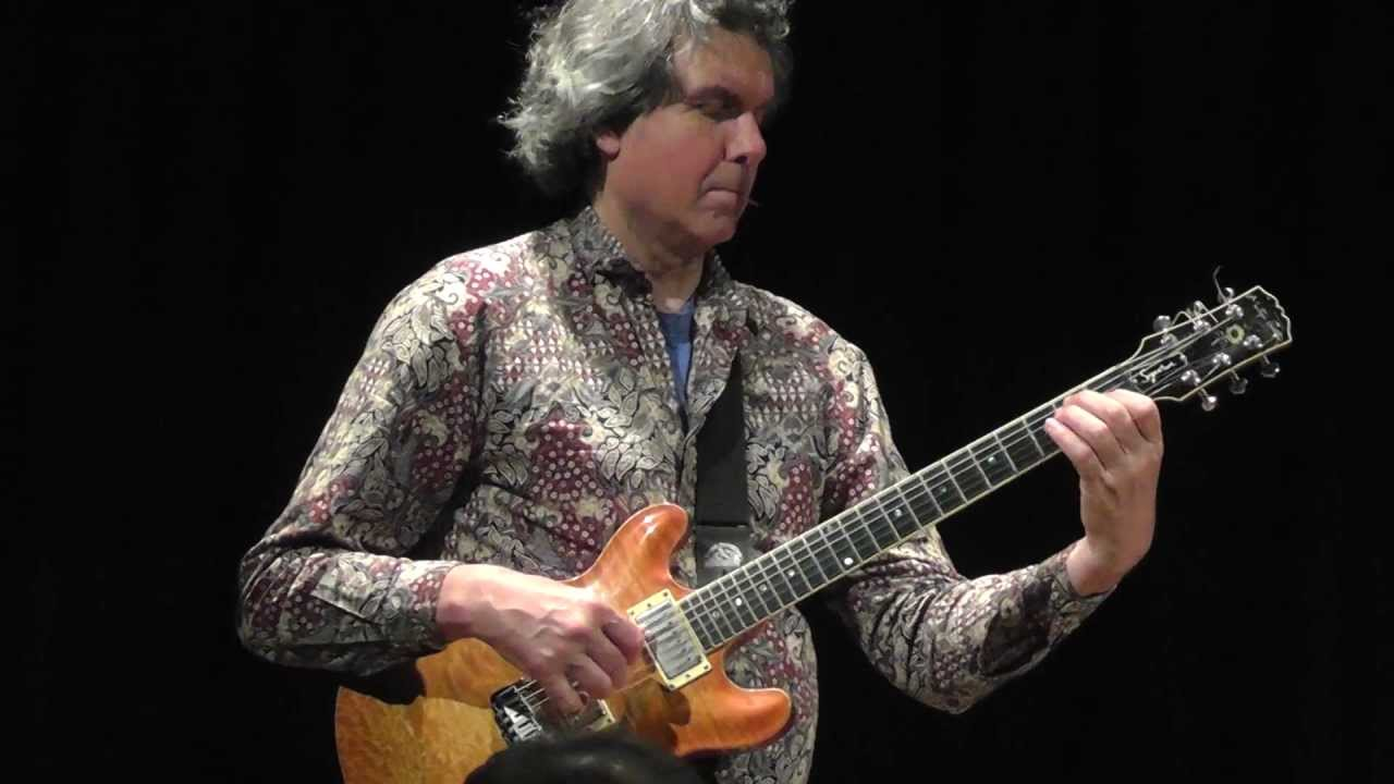 Jazz Leeds presents: John Etheridge and Sweet Chorus 70th birthday tour @Seven Arts, Thursday 23 May