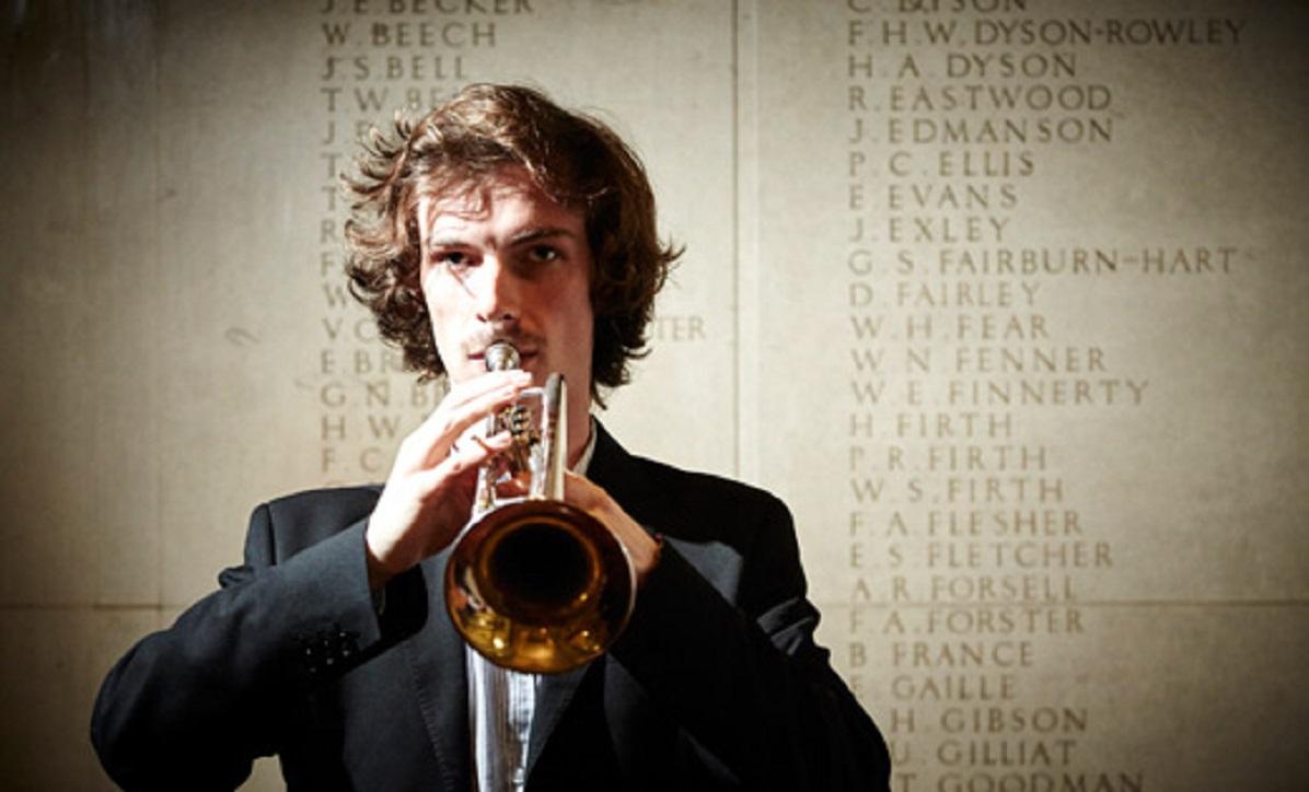 Will Blackstone Quartet @Inkwell, Sunday 23 June
