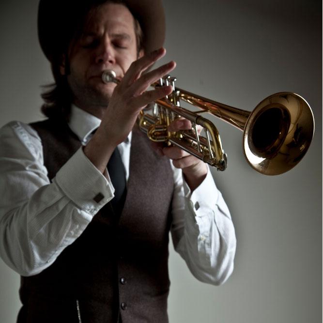 Rush Hour Jazz – Jon Scully 19 June @Seven Arts