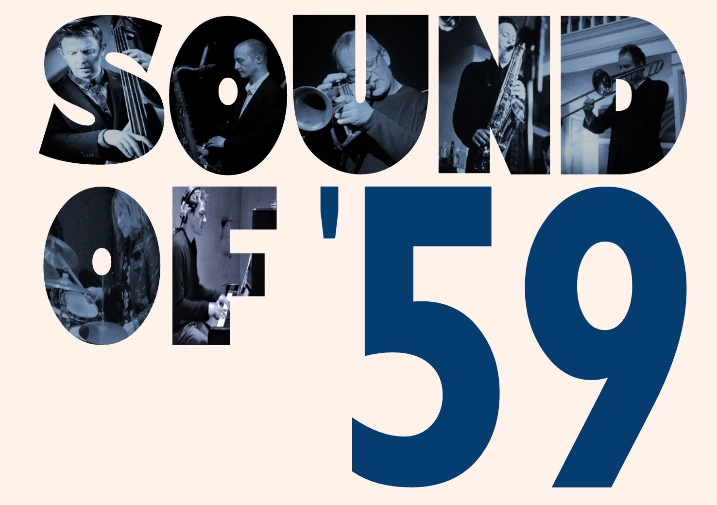 "Leeds Jazz Festival event: Adrian Knowles and ""Sounds of '59"""