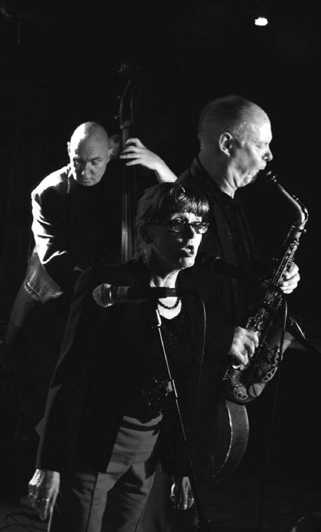"""Leeds Jazz Festival Finale – """"Trio Trio Trio"""" @ Wardrobe"""