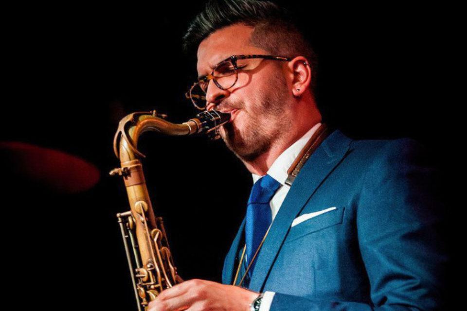 Leeds Jazz Festival event: Leo Richardson Quartet