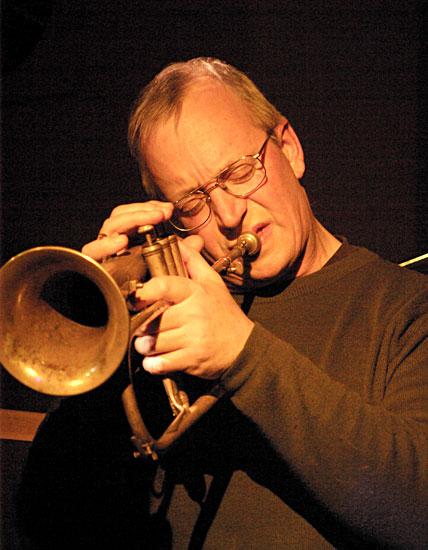 Mark Chandler Quintet @Bar in Park Lane 21 June