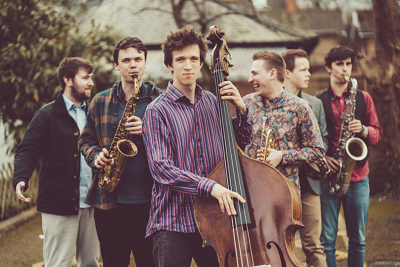 Leeds Jazz Festival event: Misha Mullov-Abbado Group