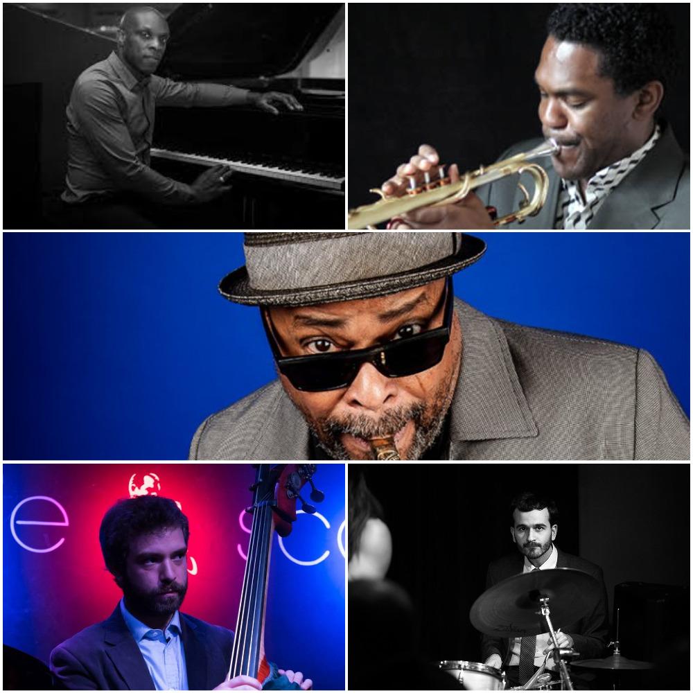 Leeds Jazz festival event: Windrush Jazz Celebration – the Music of Dizzy Reece