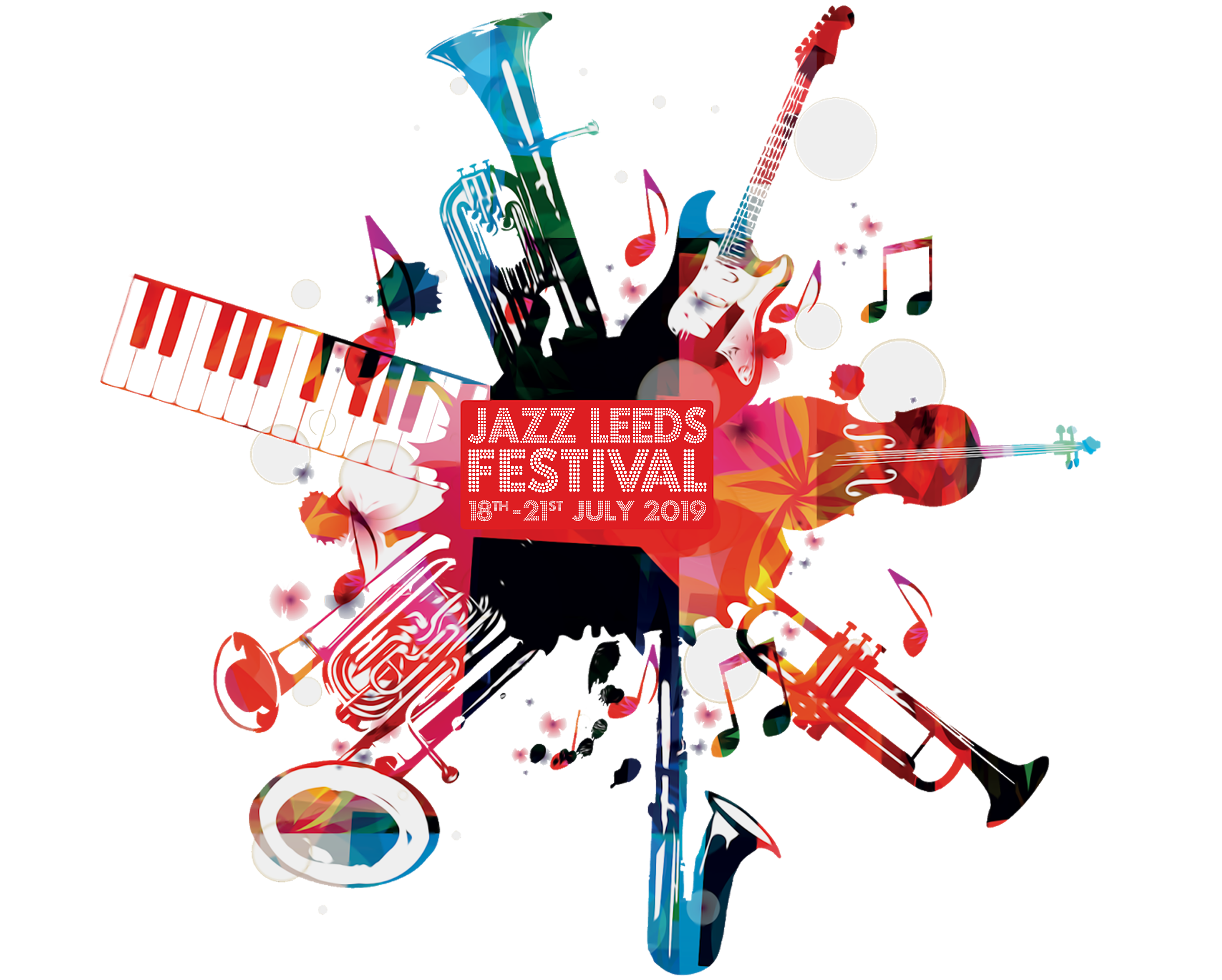 Main Jazz Festival Concerts 18- 21 July at a glance