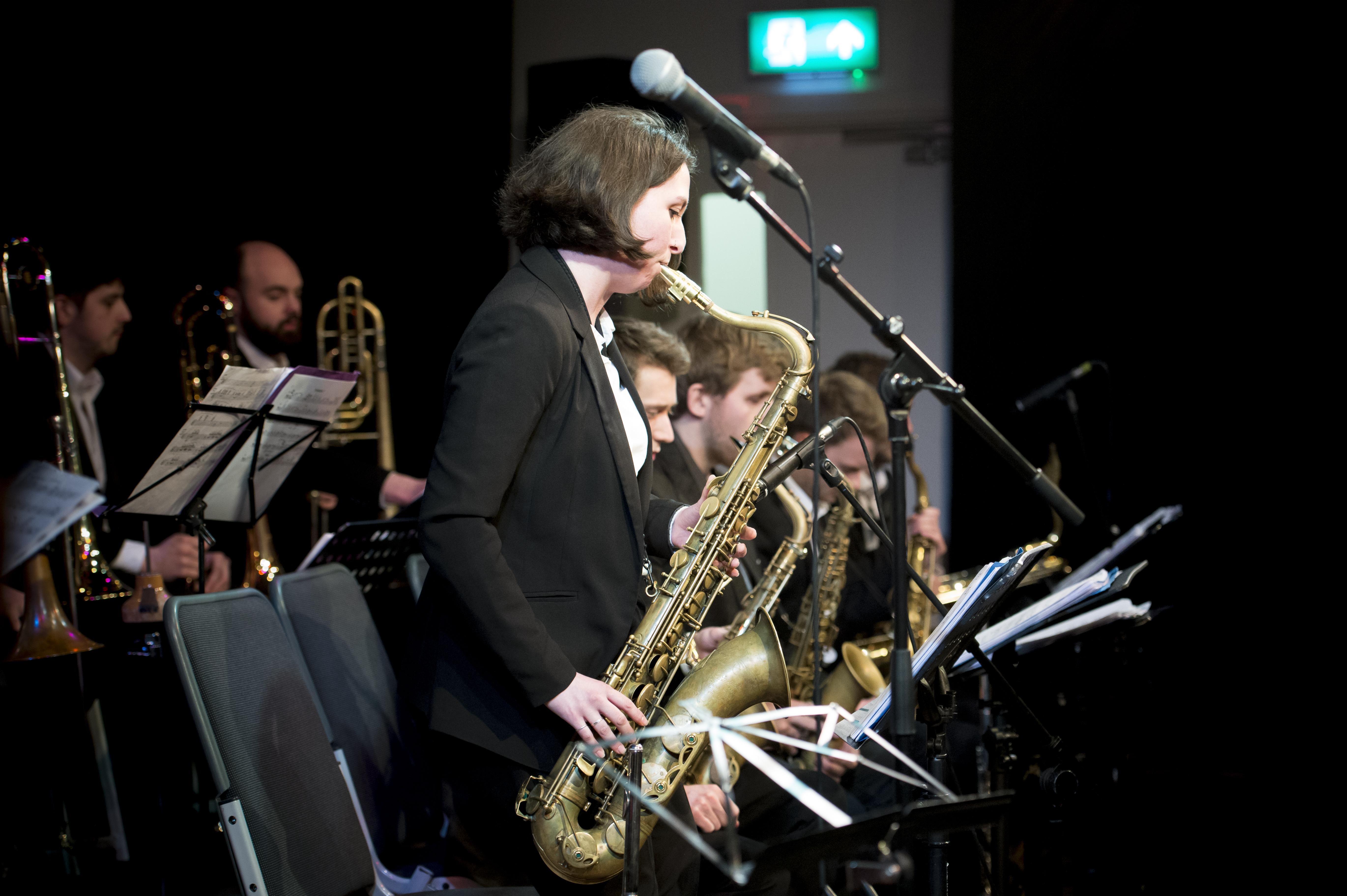 Eastgate Big Band