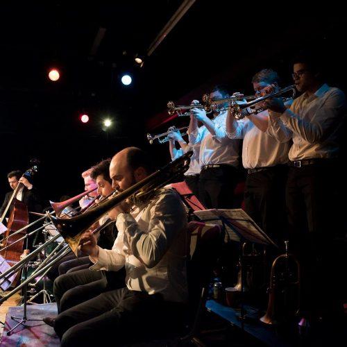 Eastgate Big Band 3