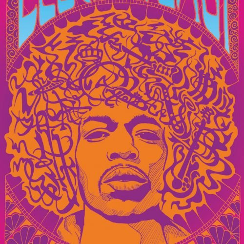 Electric Lady poster